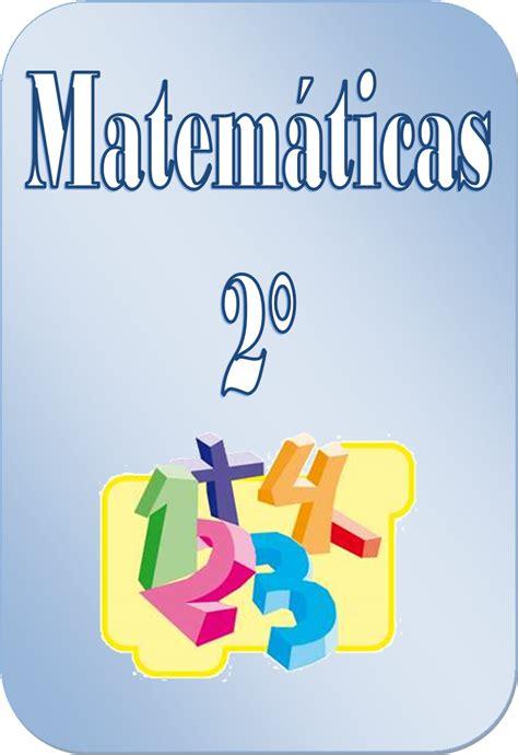 Relaciones lógico matemáticas 1.° grado, descargue aquí. Libro De Matemáticas De Segundo De Secundaria - Libros ...
