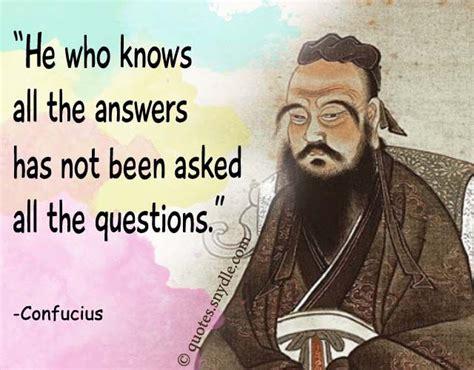 Confucius Quotes and Sayings   Confucius quotes, Confucius ...