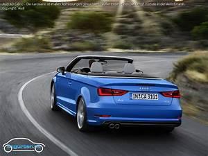 Audi A3 Ersatzteile Karosserie : foto bild audi a3 cabrio die karosserie ist in allen ~ Jslefanu.com Haus und Dekorationen