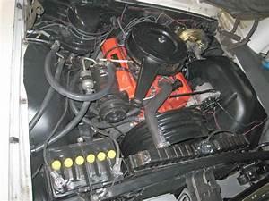 64 Impala Ss Heater Core Hose Setup