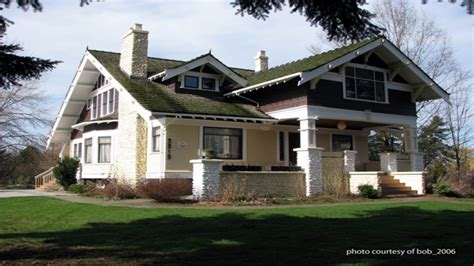 Home Plans Craftsman Style by Home Style Craftsman House Plans Historic Craftsman Style