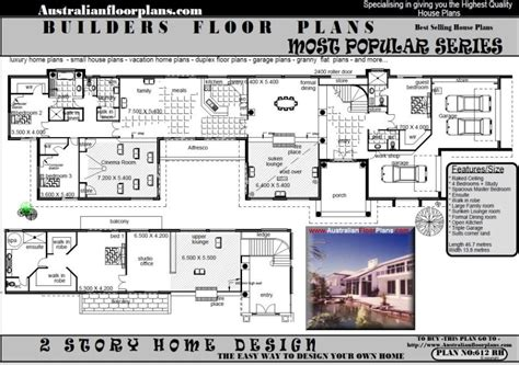 Free Home Plan by Australian Country House Plans Free House Plans I Like