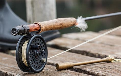photo fly fishing angling fishing  image