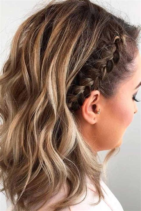 27 terrific shoulder length hairstyles to make your look