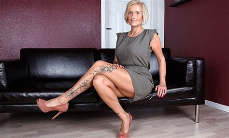 mature nl leni 37 german housewife doing her toyboy