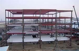 High-strength / Multi-functional Multi-storey Steel ...