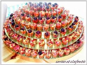 Idée Buffet Mariage : mes epices the au safran pour minouchkah et buffet de mariage cerises et clafoutis ~ Melissatoandfro.com Idées de Décoration