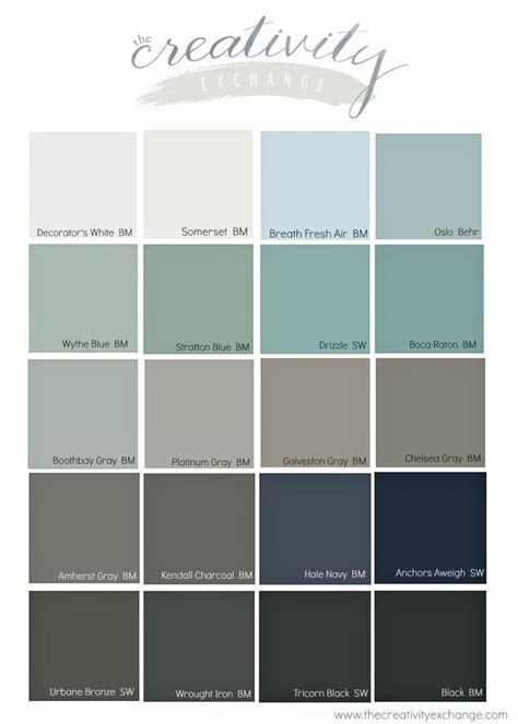 855 best images about exterior paint colors on