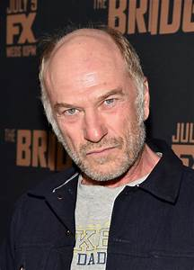 Ted Levine Pictures - 'The Bridge' Premieres in West ...