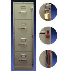 4 drawer locking file cabinet bar cabinet