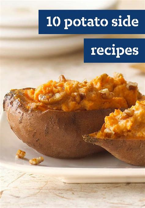 delicious potato recipes 10 potato side recipes rounding out meals is a pinch with delicious potato side dish recipes