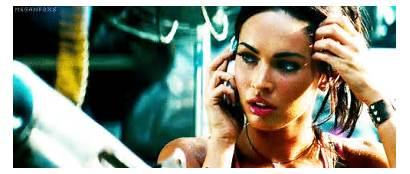 Megan Fox Transformers Gifs Revenge Fallen Giphy