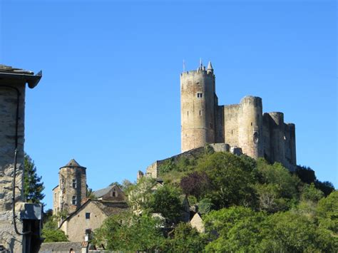 Najac Revisited And A Couple Of Conundrums For You