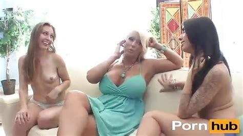Polish Girls Lesbian Threesome