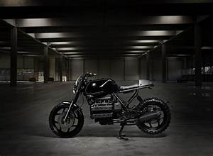 Bmw K100 Scrambler : bmw k100 xaver custom scrambler by titan motorcycles ~ Melissatoandfro.com Idées de Décoration