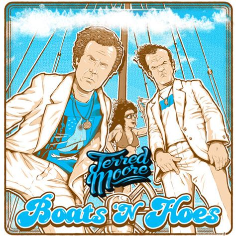 Boats N Hoes by Jerred Boats N Hoes Original Mix Uploaded By