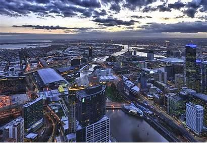 Melbourne Wallpapers Australia Place Desktop Geography Urban