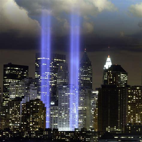 September 11 Memorial New York