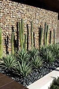 les 25 meilleures idees de la categorie mur de gabion sur With maison en pente forte 1 mur gabion dans le jardin moderne un joli element fonctionnel