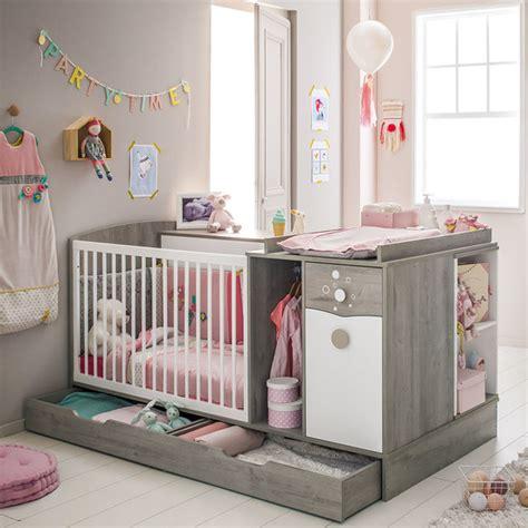 chambre bébé autour de bébé lit combiné achat de lits transformables en ligne adbb
