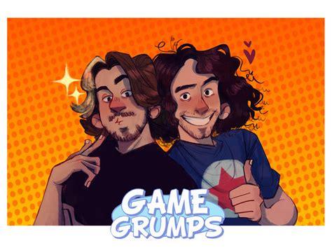 game grumps  emiliecharlie  deviantart