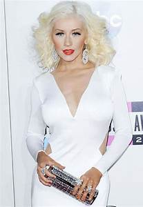 Christina Aguilera Will Go Country for Nashville - Today's ...