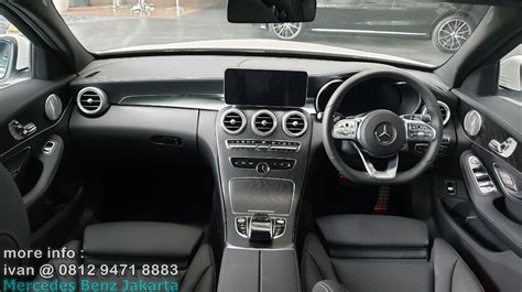 Search over 20,400 listings to find the best local deals. C300 Amg Line Facelift 2019 - Mercedes Benz Jakarta