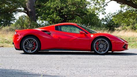 Ferrari 488 gtb 1:24 burago description metal model with plastic parts, 1:24 scale. 2018 Ferrari 488 Spider for sale | Official UK Koenigsegg Dealer | SuperVettura