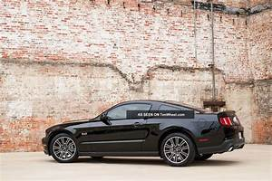 2012 Ford Mustang Gt 5  0 Premium Coupe 6 Speed Manual  Black