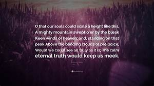 Robinson Jeffer... Scale Mountain Quotes