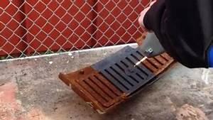 Produit Pour Enlever La Rouille : enlever de la rouille avec un laser ~ Dode.kayakingforconservation.com Idées de Décoration