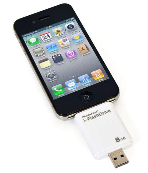 iflash drive iphone s 233 curit 233 iflashdrive 8go hd photofast webdistrib