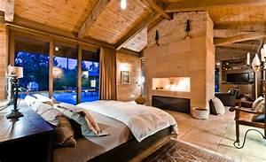 decoration de chambre a coucher champetre With decor de chambre a coucher champetre