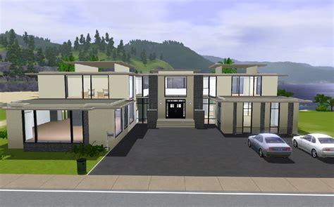 sims 2 maison moderne studio design gallery best design