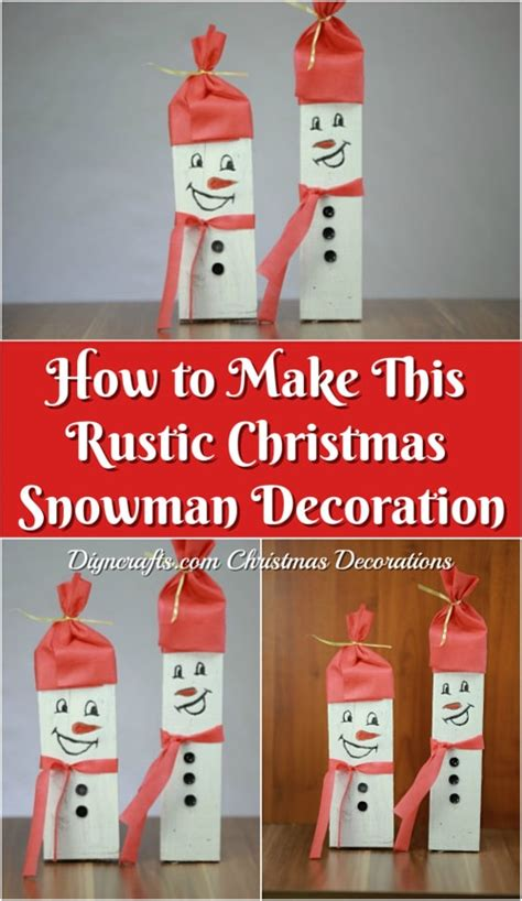 reclaimed wood christmas decorations  add rustic