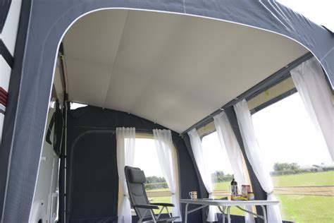 kampa roof liner    fiesta  pro air awning