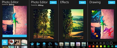 Aviary Brings Its Photo Editor To Windows Phone