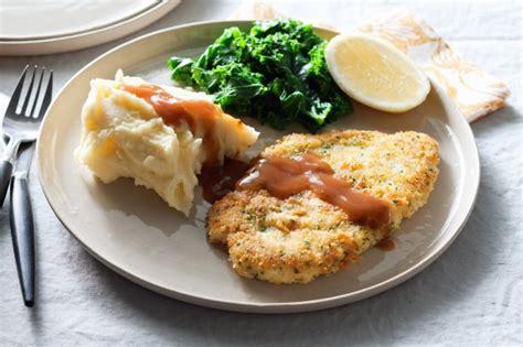 15 Mouthwatering Schnitzel Recipes