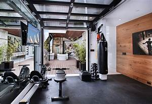 Home Gym Ideas to Be Applied on the Real Good Home Gym