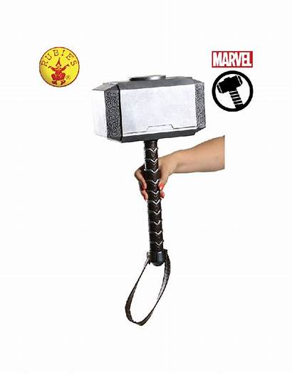 Hammer Thor Adult