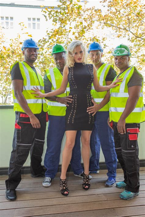 Blonde Nympho Takes On 4 Studs Private Black 129595