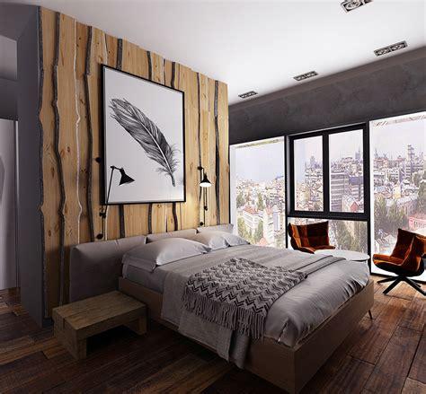cozy rustic bedroom interior design ideas