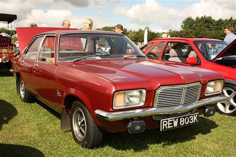 1972 vauxhall victor 1972 vauxhall victor 2300 fe flickr photo sharing