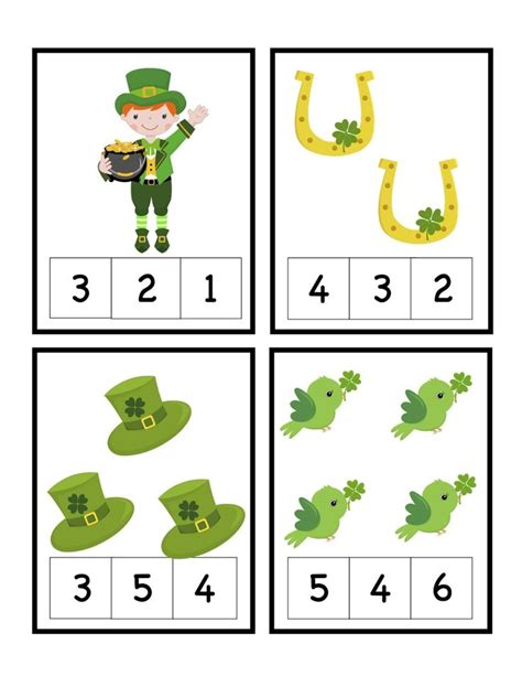 27 best images about st patricks day for kids on