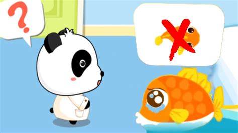 baby panda panda hospital care 505 | maxresdefault