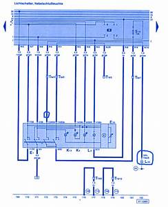 Volkswagen Jetta Iii 1995 Electrical Circuit Wiring Diagram  U00bb Carfusebox