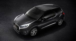 Ds3 Black Lizard : ds3 black lezard limited edition brings fashion inspired equipment carscoops ~ Maxctalentgroup.com Avis de Voitures