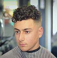 Curly Hair Men Styles Hairstyle For Women Man