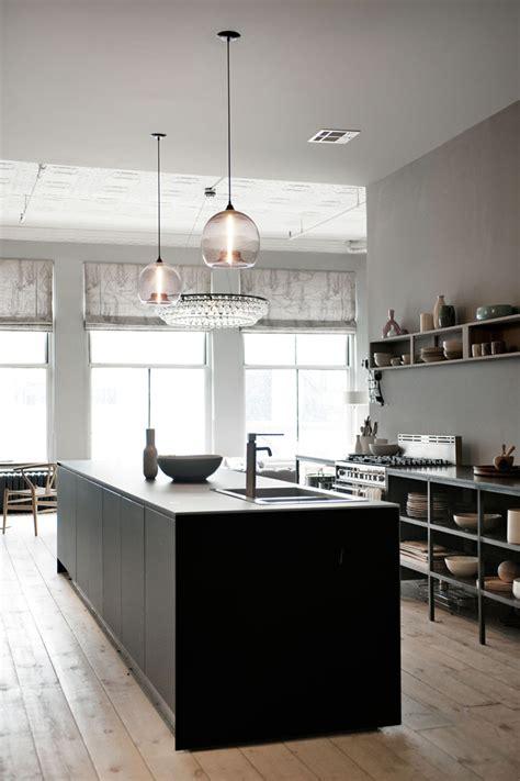 kitchen accessories nyc interior design loft in new york cool chic style fashion 2139