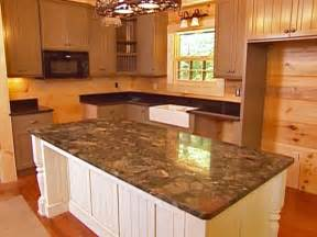 permanent kitchen islands basic guidelines to kitchen islands modern kitchens
